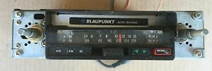 Blaupunkt Radio Cr4090 Porsche Vw Bmw Mercedes