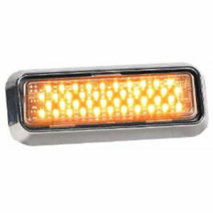 Cdlxt 121c aa Tin Auxilary Led Light Made To Fit Caterpillar Industrial Models