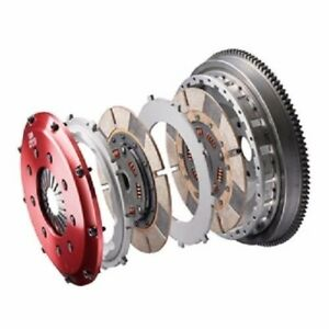 Os Giken Mn021 Bj5 Clutch Mini Cooper S R50 R53 Str Series Twin Plate With Soft