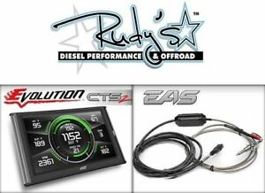 Edge Evolution Cts2 Tuner 85400 Egt Probe For 94 15 Duramax Powerstroke Cummins
