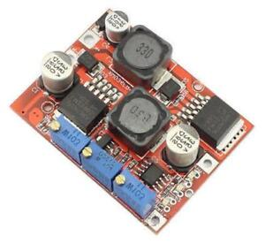 Dc dc Step Up Down Boost Buck Voltage Converter Module Lm2577s Lm2596s Power N2