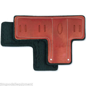Replacement Pads For Most Brand Climbing Spurs t Pads W set Of Straps