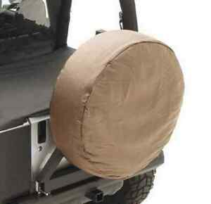 Rampage 773517 Spice X Large Spare Tire Cover For Jeep With 33 35 Inch Tire
