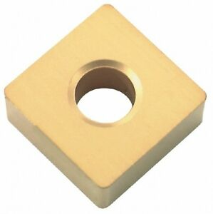 Cobra Carbide Cnma 542 Coated Cm14 Turning facing And Boring Insert Pack Of 10