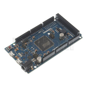 Arduino Comptabile Due R3 Board With Atmel Sam3x8e Arm Cortex m3 Cpu
