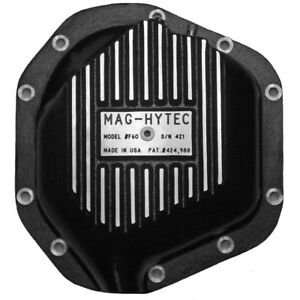Mag Hytec Dana 60 Front Differential Cover For Ford F350 Up To 1998 Gas Diesel