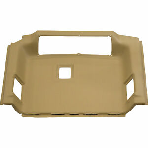K M Pre cut Cab Headliner Kit For John Deere Tractors Model 4568