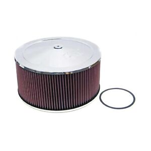 K N 60 1460 Custom Air Cleaner Filter Assembly