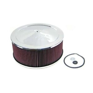 K N 60 1450 Custom Air Cleaner Filter Assembly