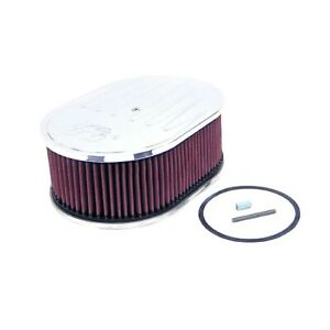 K N 66 1540 Custom 66 Series Air Cleaner Filter Assembly