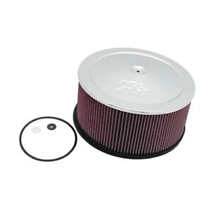 K N 60 1255 Custom Air Cleaner Filter Assembly