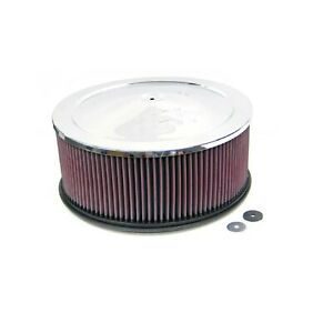 K N 60 1245 Custom Air Cleaner Filter Assembly