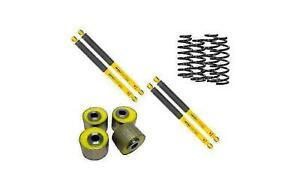 Arb Front Rear Old Man Emu Shock Spring Kit For 90 97 Toyota Land Cruiser