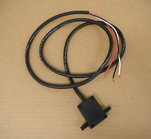 Limit Switch Assembly 2023 10 Servo Power Feed Type 80 140 With 6 Foot Cord New
