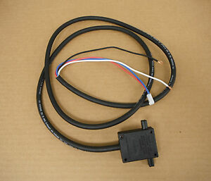 Limit Switch Assembly 2024 7 Servo Power Feed Type 150 With 6 Foot Cord New