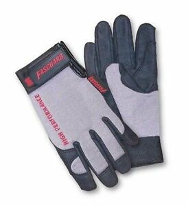 Safety Works Fasguard Clarino Construction Yard Gardening Work Gloves X large