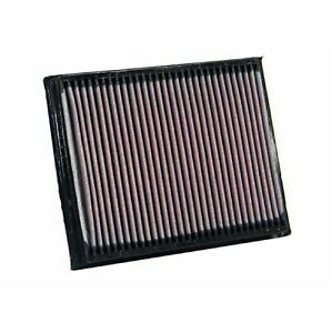 K n 33 2224 Replacement Panel Air Filter For 99 08 Fiat Multipla