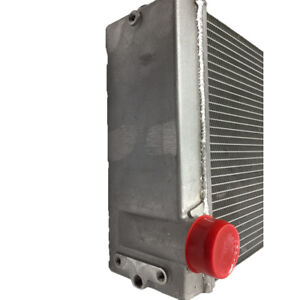84499505 Radiator For Ford New Holland Skid Steer Loader C238 L218 L220 L230