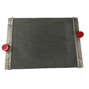 84262310 Radiator Made For Case ih Tractor Model 235 260 290 310 315 340 380