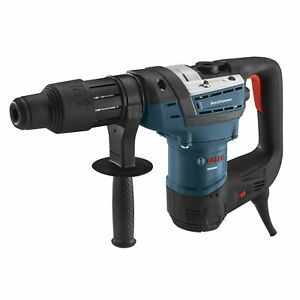 Bosch Rh540m 1 9 16 inch Sds max Bit Locking Combination Corded Rotary Hammer
