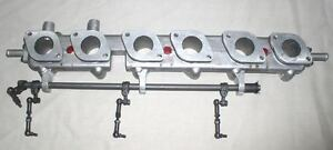 Triple Weber In Stock, Ready To Ship | WV Classic Car Parts