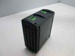 Murr Elektronik Mcs5 115 24 Power Supply In 100 120vac 50 60hz Out 24vdc 5a