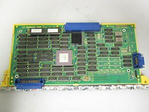 Ge Fanuc A16b 1211 0901 Memory Card Rom For Strippit Punch Press