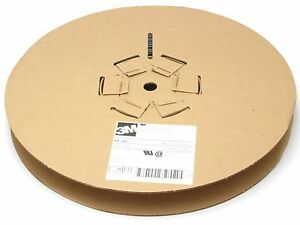 3m Fp 301 1 4 Heat Shrink 2 1 Shrink Ratio 200ft Roll