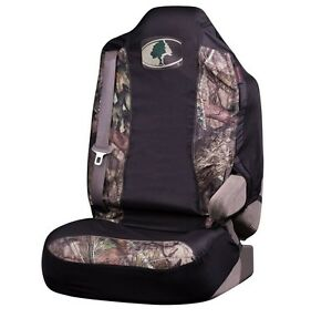 Mossy Oak Camo Country Universal Bucket Seat Cover