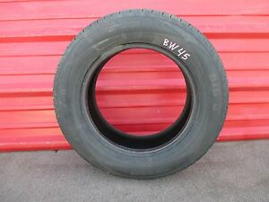1 Tire Euro Tour 235 65 r17 Big O