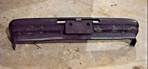 1993 Ford Explorer Sport Front Bumper 17757 Price Reduced