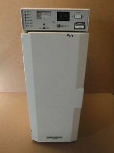 Shimadzu Cto 6a Column Oven 115v 300va 50 60hz Lab Science