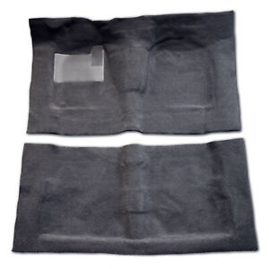 Lund 170797701 Charcoal Direct Fit Full Floor Carpet For Toyota Tacoma
