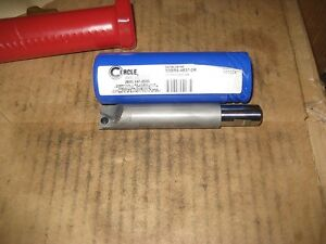 Circle Mach 157024 Indexable Boring Bar ab1279 1