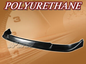 For 94 97 Acura Integra T C Poly Urethane Pu Front Bumper Lip Spoiler Body Kit