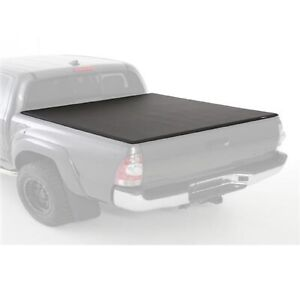 Smittybilt 2620021 Black Leather Smart Cover For Dodge Ram 1500 W 5 7 Bed
