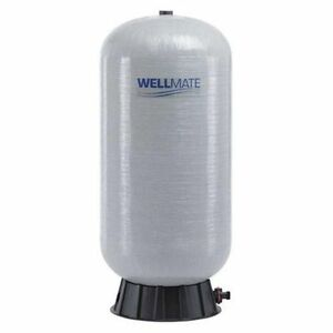 New Wellmate Wm12 40 Gallon Fiberglass Pressure Water Well Tank Full Warranty