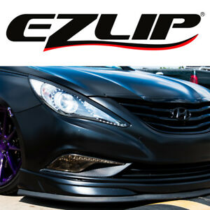 The Original Top Quality Universal Ez Lip Body Kit Spoiler Trim For Hyundai Kia