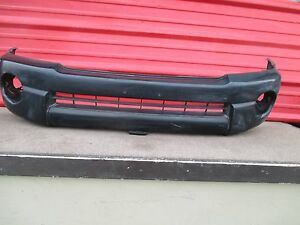 Toyota Tacoma Front Bumper Cover 2005 2006 2007 2008 2009 2010 2011 05 06 07 10