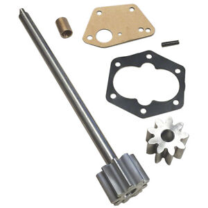F6t02003 Engine Oil Pump Repair Kit For Case ih Tractor V Vc Vi Vo 20 C
