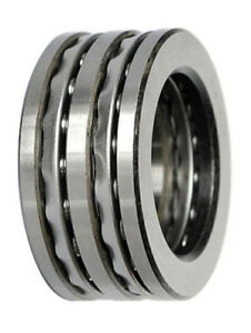 52211 Double direction Thrust Bearing 45x90x45mm
