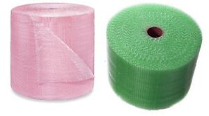 3 16 Sh Small Bubble Cushioning Padding Roll X 700 x 12 Wide 700ft Perf 12