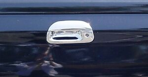 2001 2005 Ford Explorer Sport Trac Stainless Steel Chrome Tailgate Handle Cover