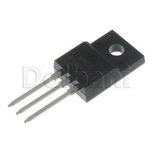 P1060atf Original New Niko Semiconductor N channel Mosfet 600v 10a P1060atfs