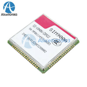 Sim900a Dual band Gsm Gprs Wireless Sms Transmission Module For Raspberry Pi Top