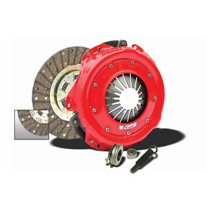 Mcleod 75105 Street strip Clutch Pressure Plate Kit For Mustang 4 6l 5 0l