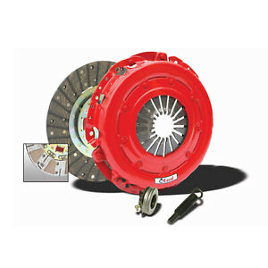 Mcleod 75205 Street Strip Clutch Pressure Plate Kit For Ford Mustang 4 6l 5 0l