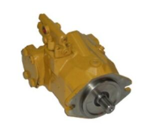 1687873 New Hydraulic Pump Made To Fit Caterpillar Industrial Models 924g 924h