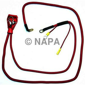 Battery Cable sohc 4wd Napa battery Cables cbl 718260