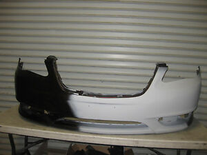 2011 2013 Chrysler 200 Oem Front Bumper Cover Factory Repaired